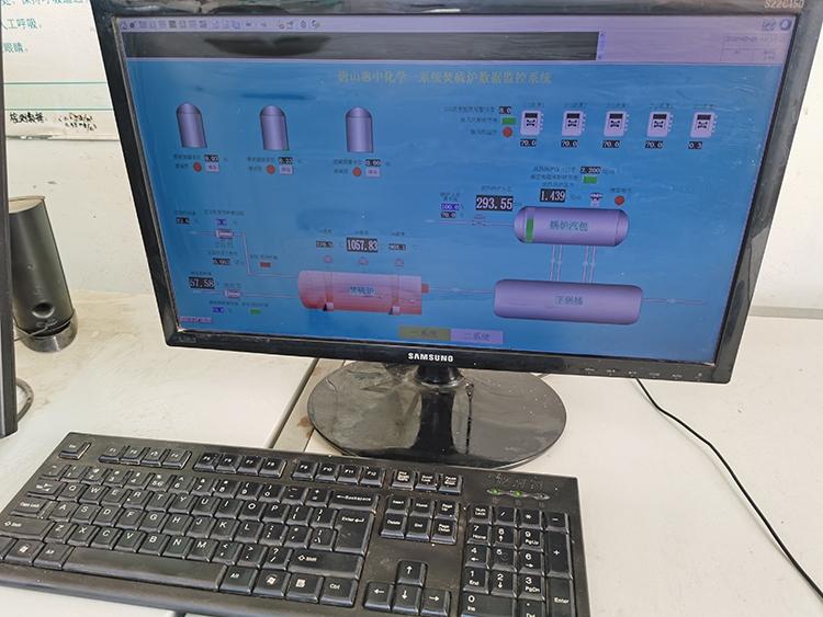 生产装置-SIS系统